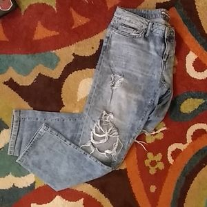Tommy Hilfiger Ripped Jeans